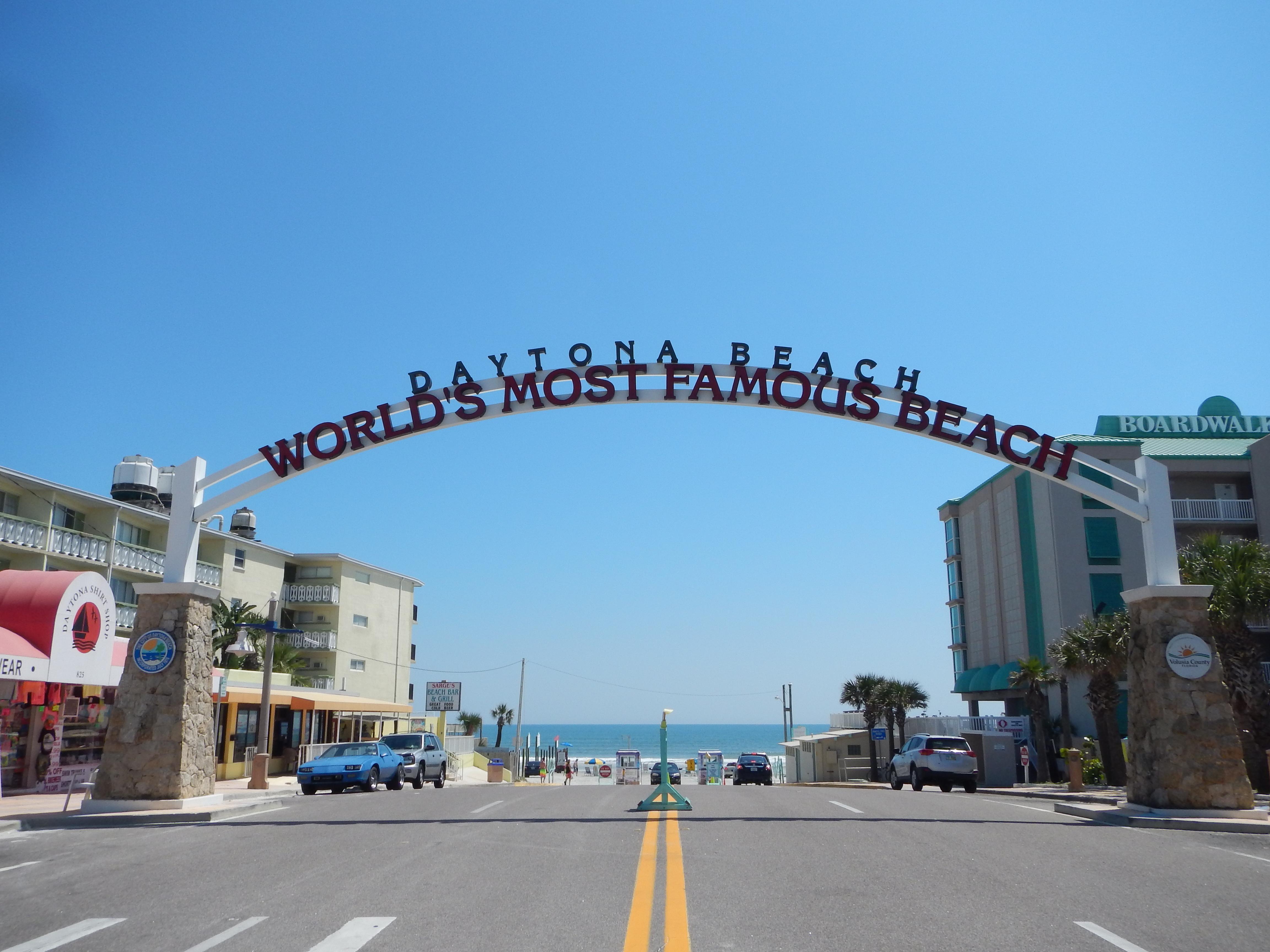 Best Western Hotel Daytona Beach Florida