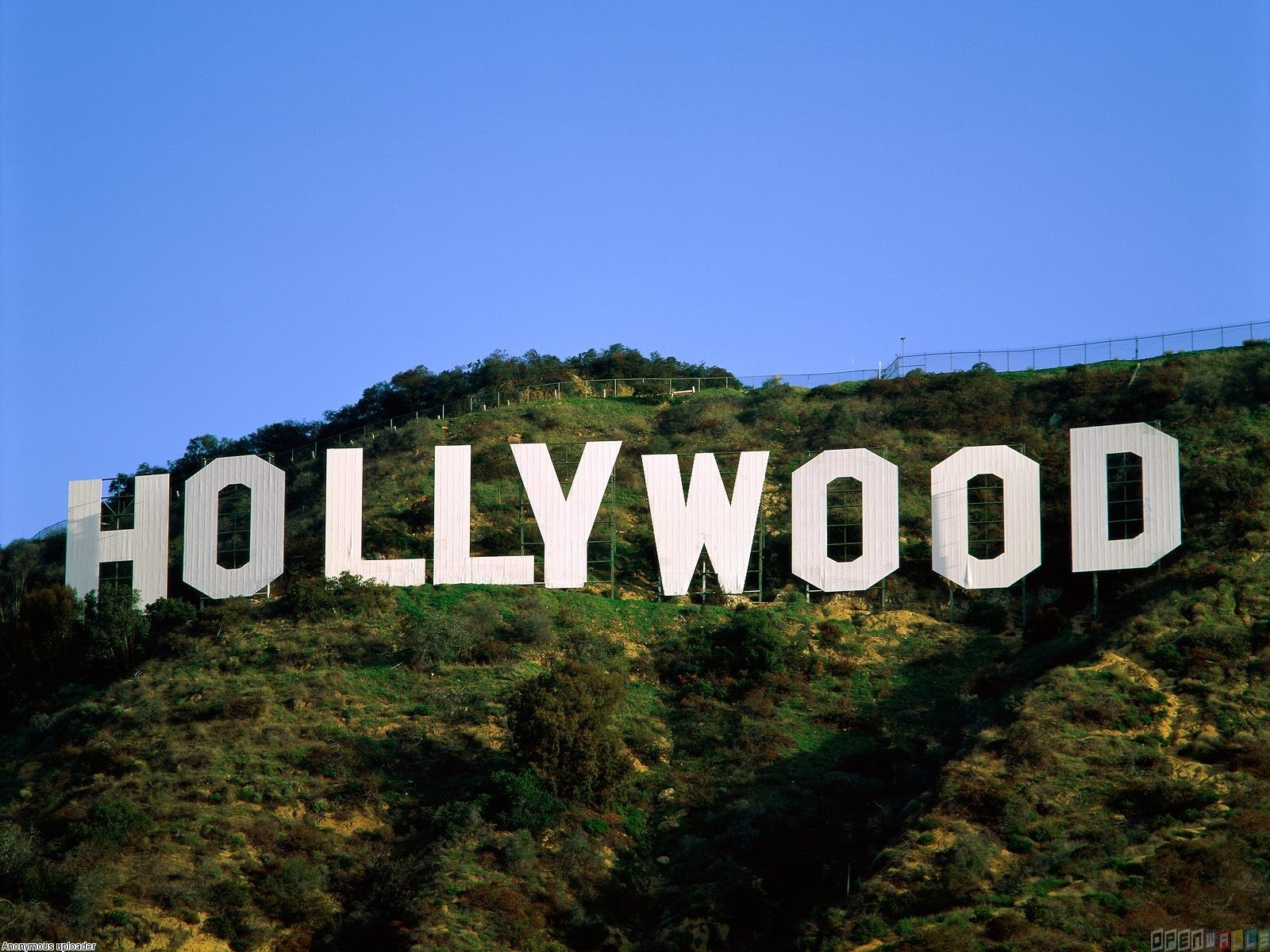 Hollywood los angeles california wallpaper 8572   Open Walls 1600x1200