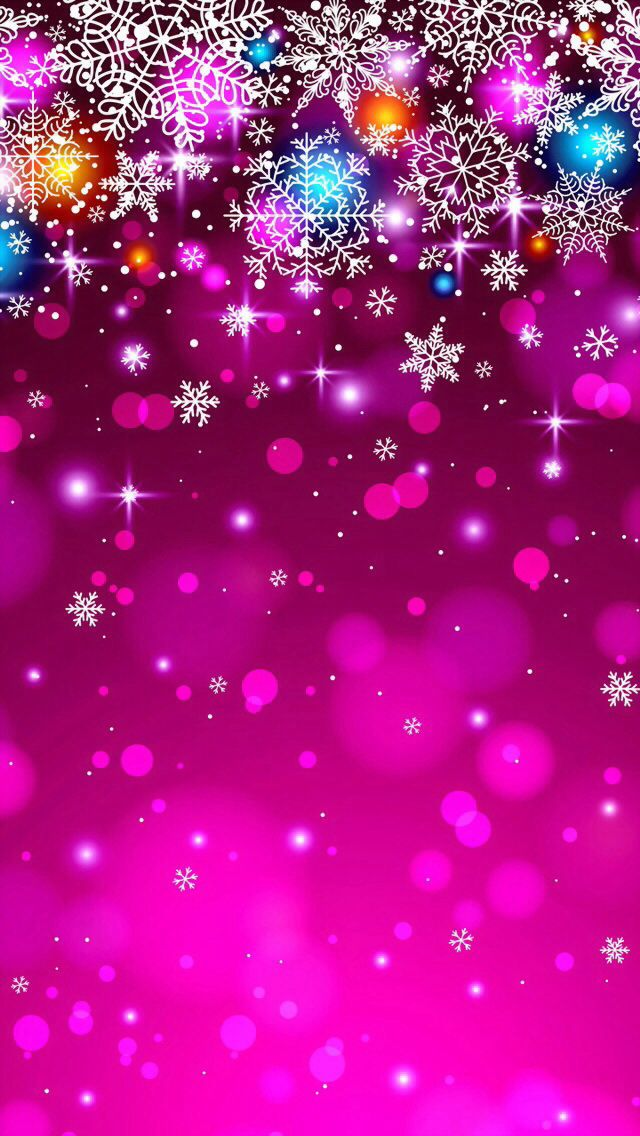 Girly christmas wallpapers wallpapersafari - Girly screensavers for iphone ...