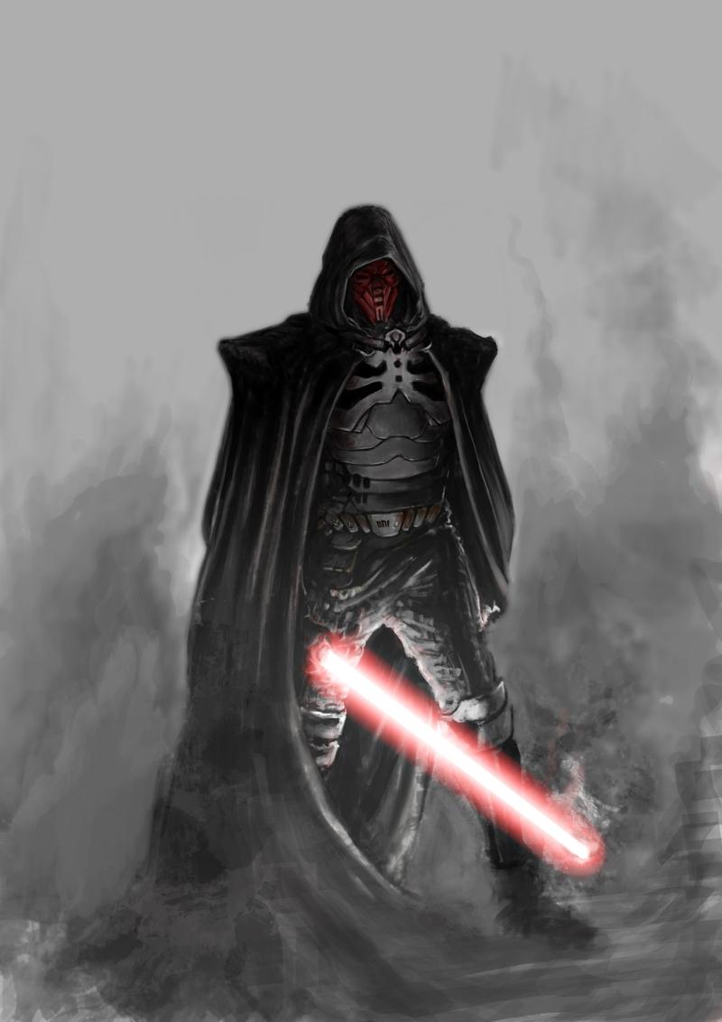 Star Wars - netradin dareky