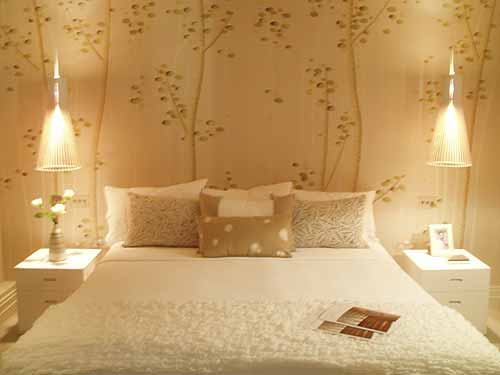 Wallpapers for bedrooms walls ideas HOME DESIGNS IDEAS 500x375