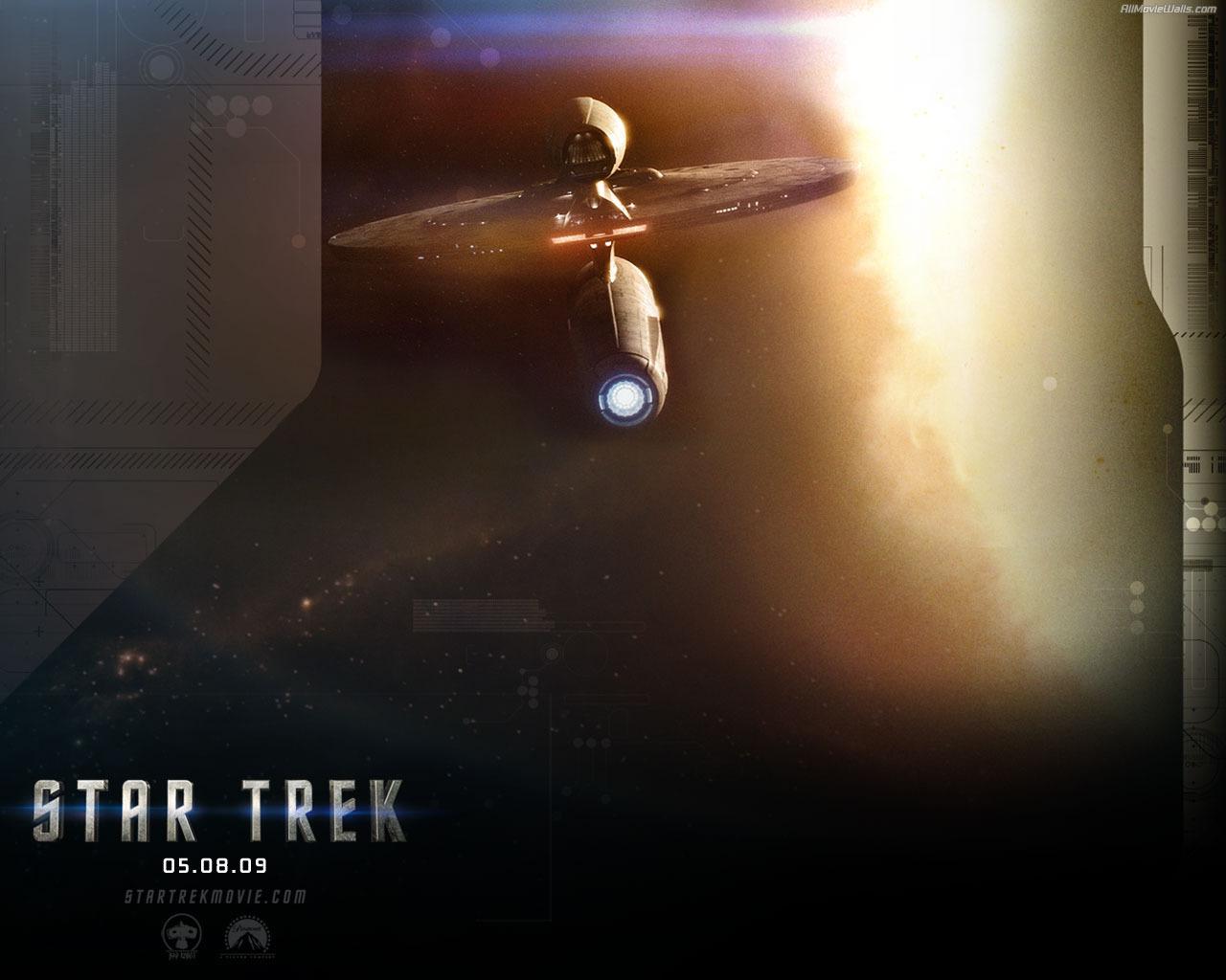 Star Trek 2009   Movies Wallpaper 6444097 1280x1024