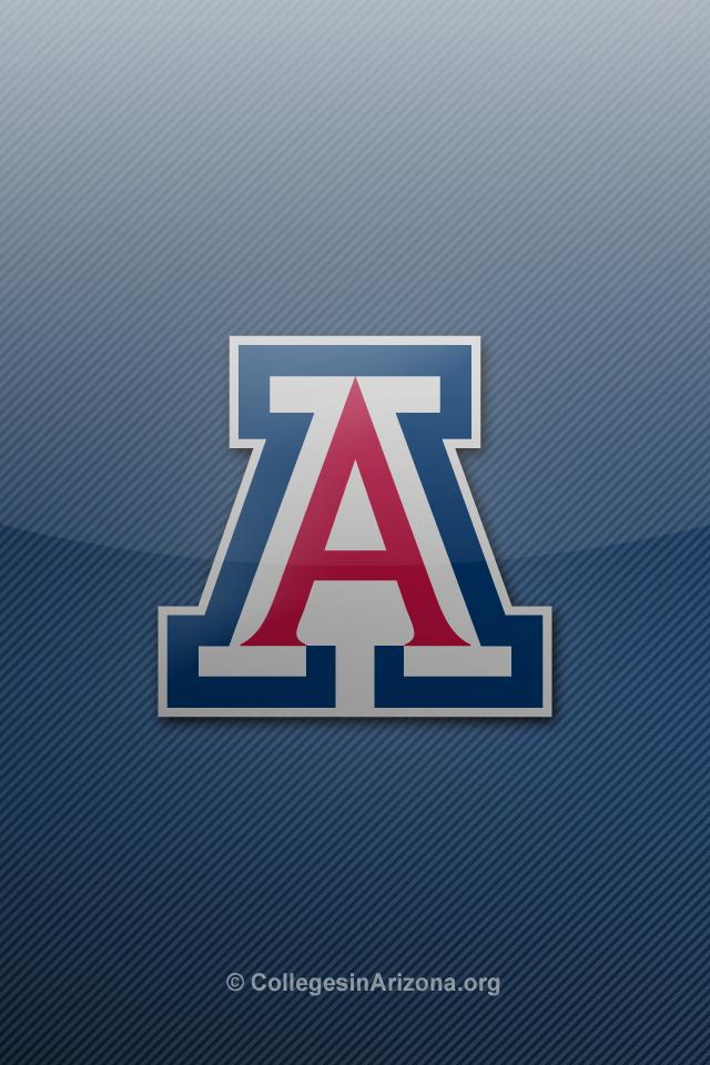 University Of Arizona Wildcats Wallpaper University of arizona 640x960