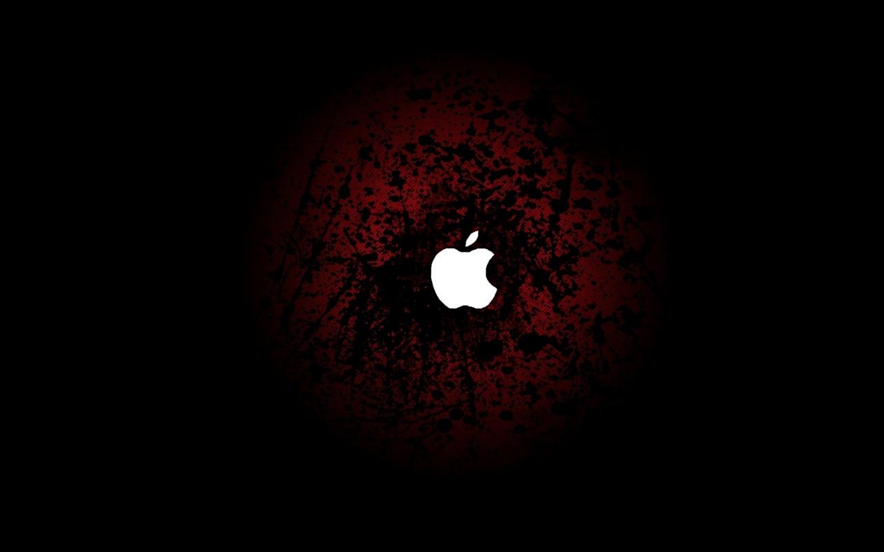Apple Wallpaper 1280x800
