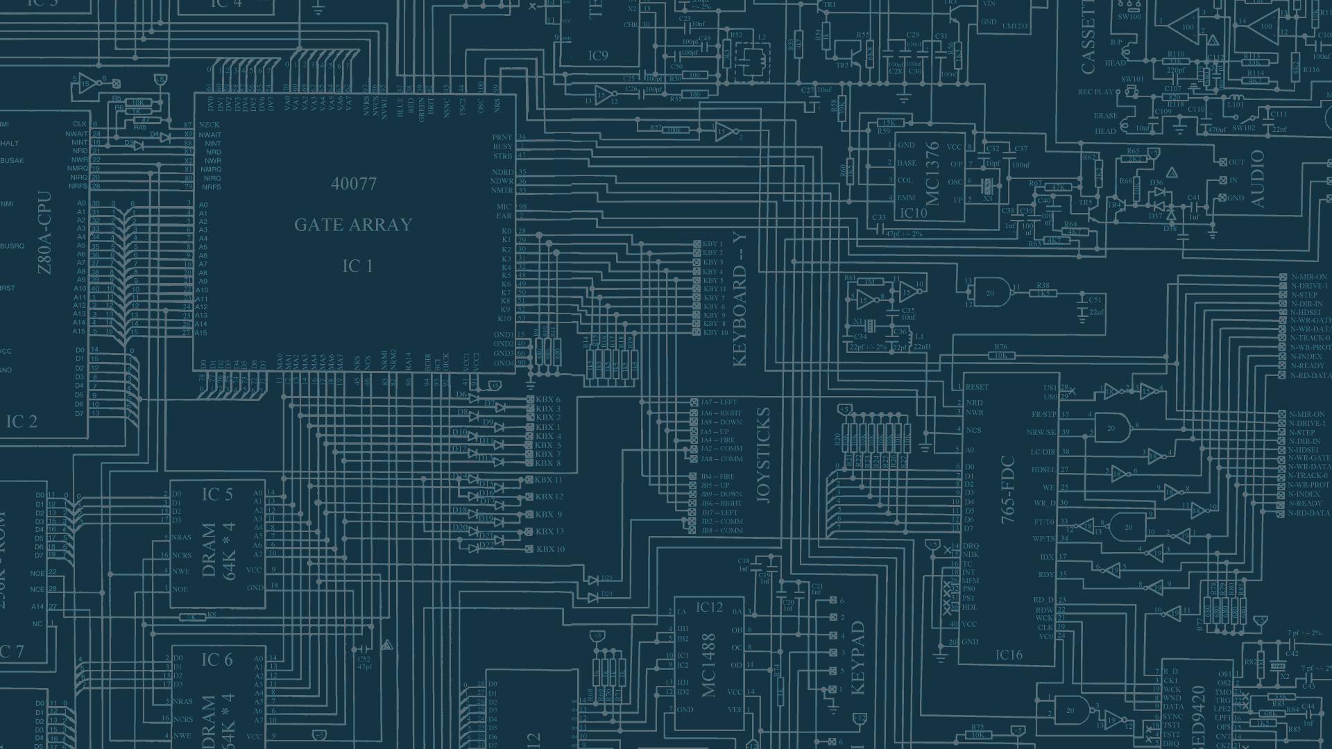 Images Of Wallpaper 1280x800 Circuits 1366x768 Calto Circuit Digital Art Wallpapers 13785 Hd Wallpapersafari