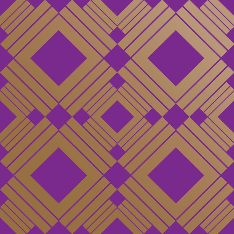 District17 Diamond Violet Removable Wallpaper Wallpaper 800x800