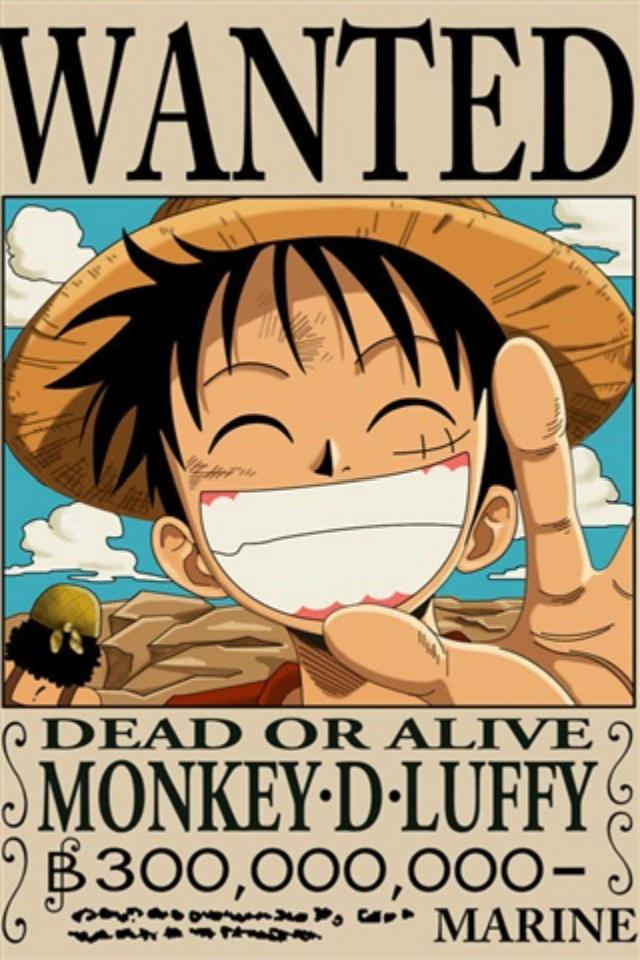 Iphone Luffy One Piece Wallpaper Doraemon