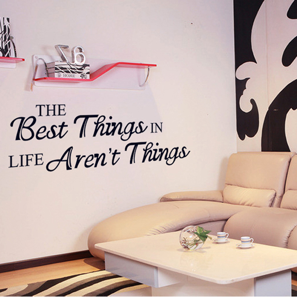 Removable Wall Stickers Art Decals Mural DIY Wallpaper for Room Decal 1000x1000