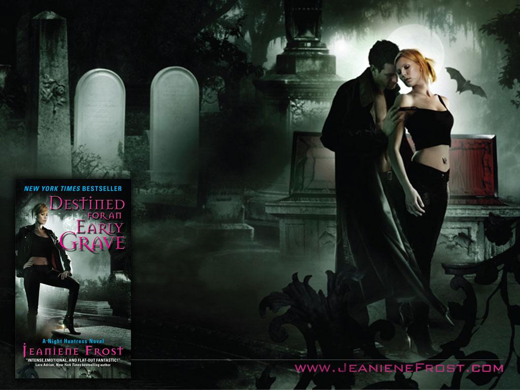 The Night Huntress Novels images The Night Huntress Novels HD 1024x768