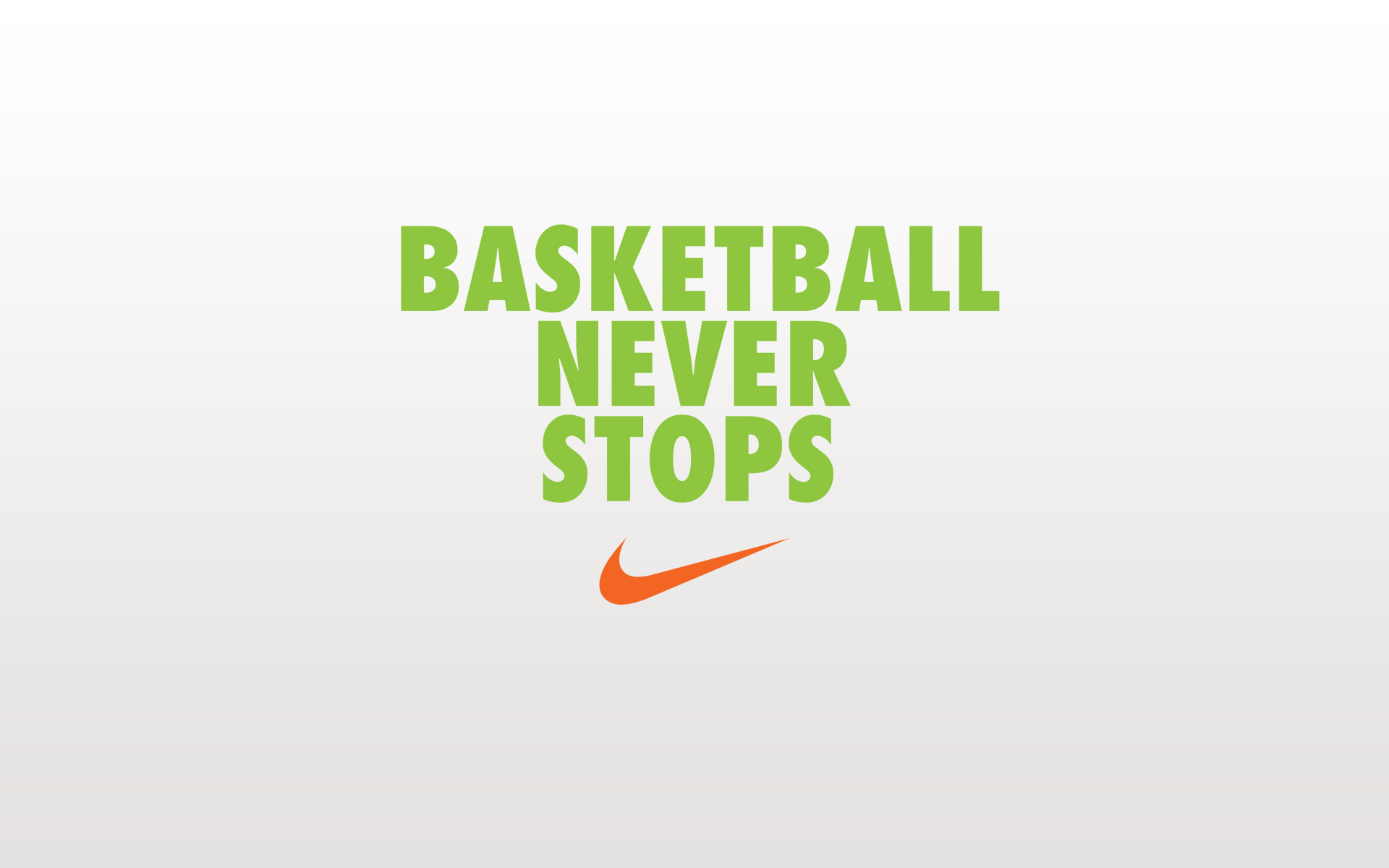 76 Basketball Never Stops Wallpapers On Wallpapersafari
