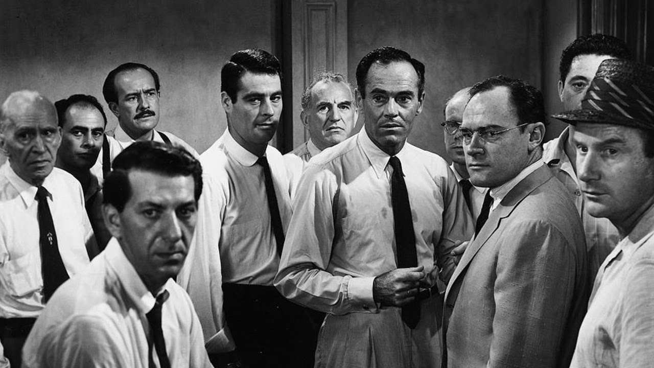 12 Reasons Why 12 Angry Men Is A Masterpiece of American Cinema 1280x720
