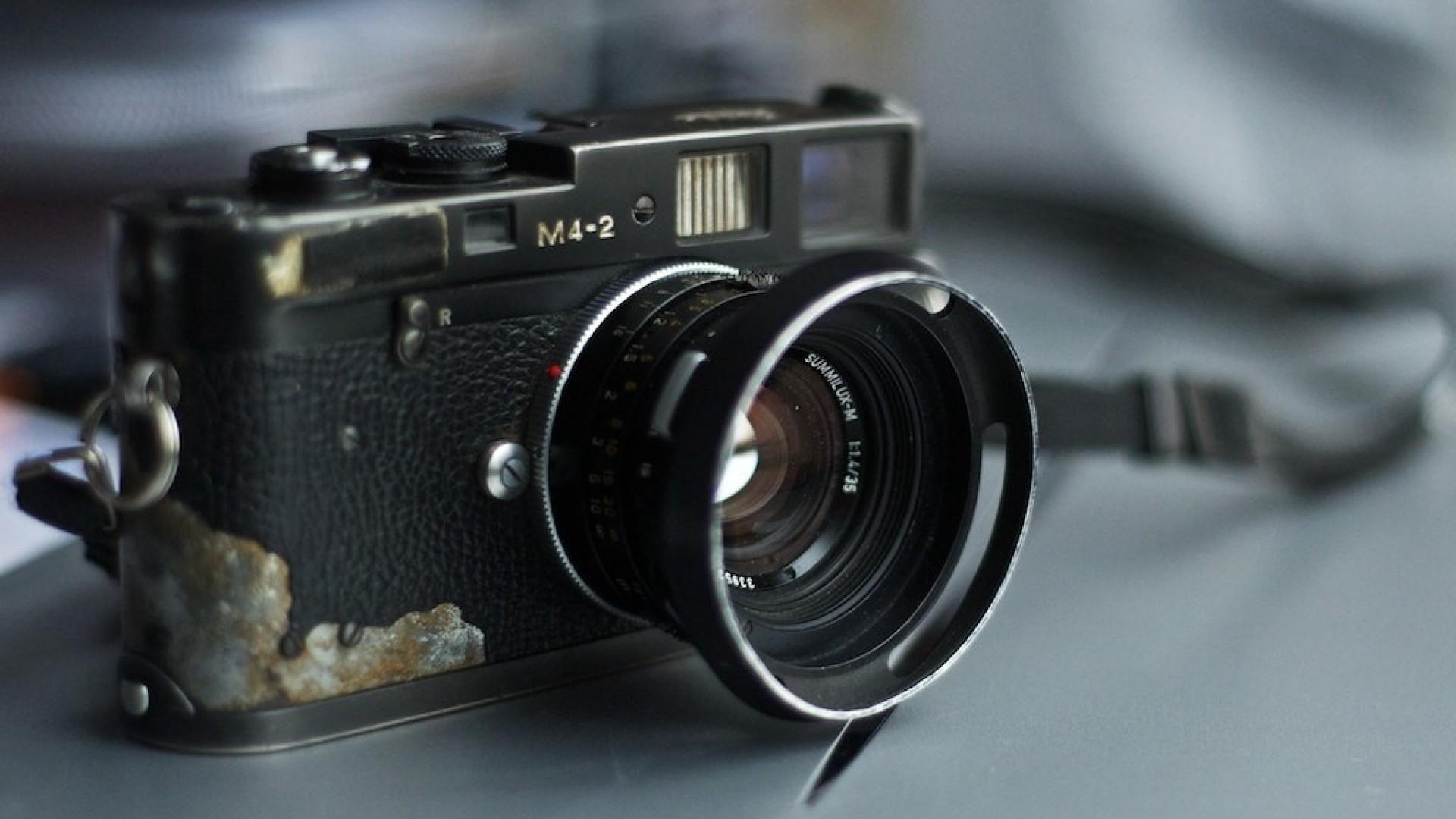 0195 retro vintage camcorder 8mm movie photo montage naked - 5 10
