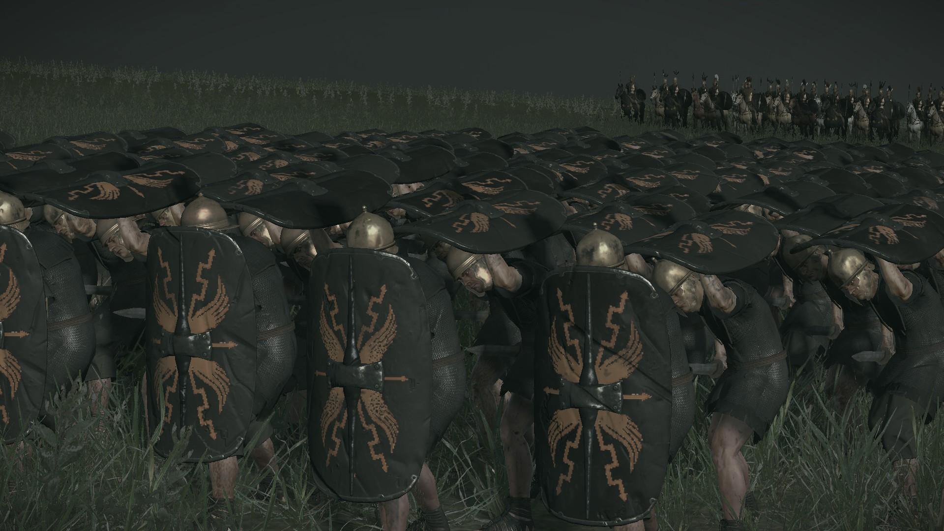 Roman Legion Wallpaper - WallpaperSafari