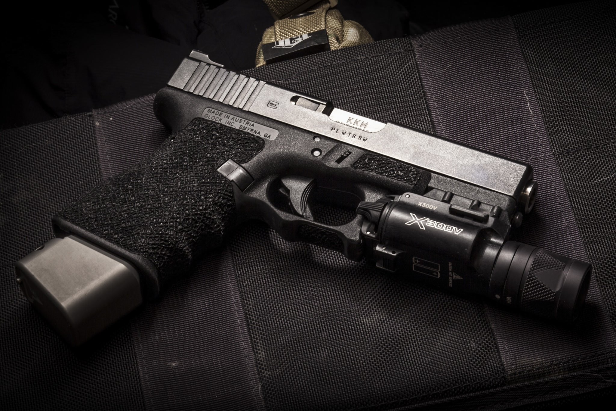 glock screensavers and wallpaper wallpapersafari