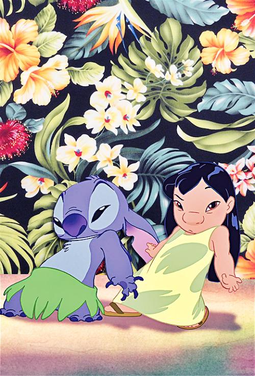 50 Lilo And Stitch Wallpaper Tumblr On Wallpapersafari