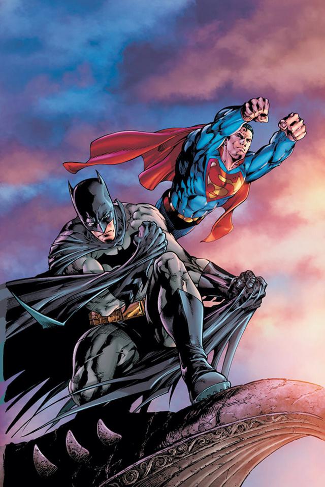 Batman Vs Superman Iphone Wallpaper Wallpaper for iphone batman 640x960