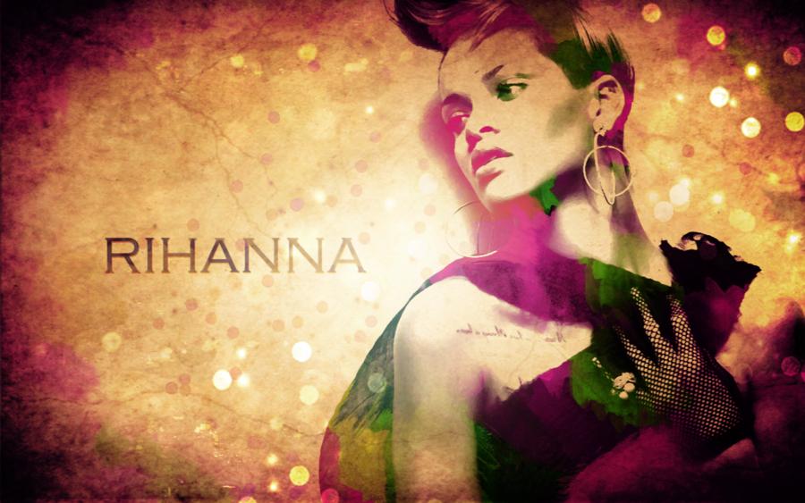 Rihanna HD Wallpaper for iPhone Wallpaper Size 900x563 AmazingPict 900x563
