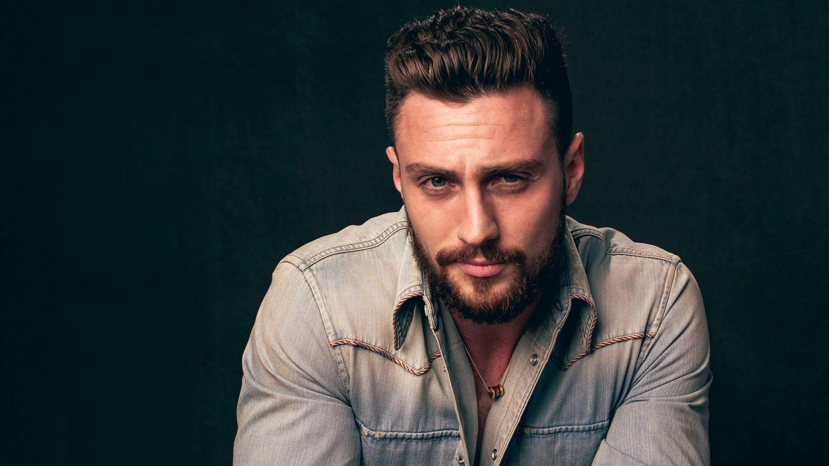 Aaron Taylor Johnson Wallpapers High Quality Download 2667x1500
