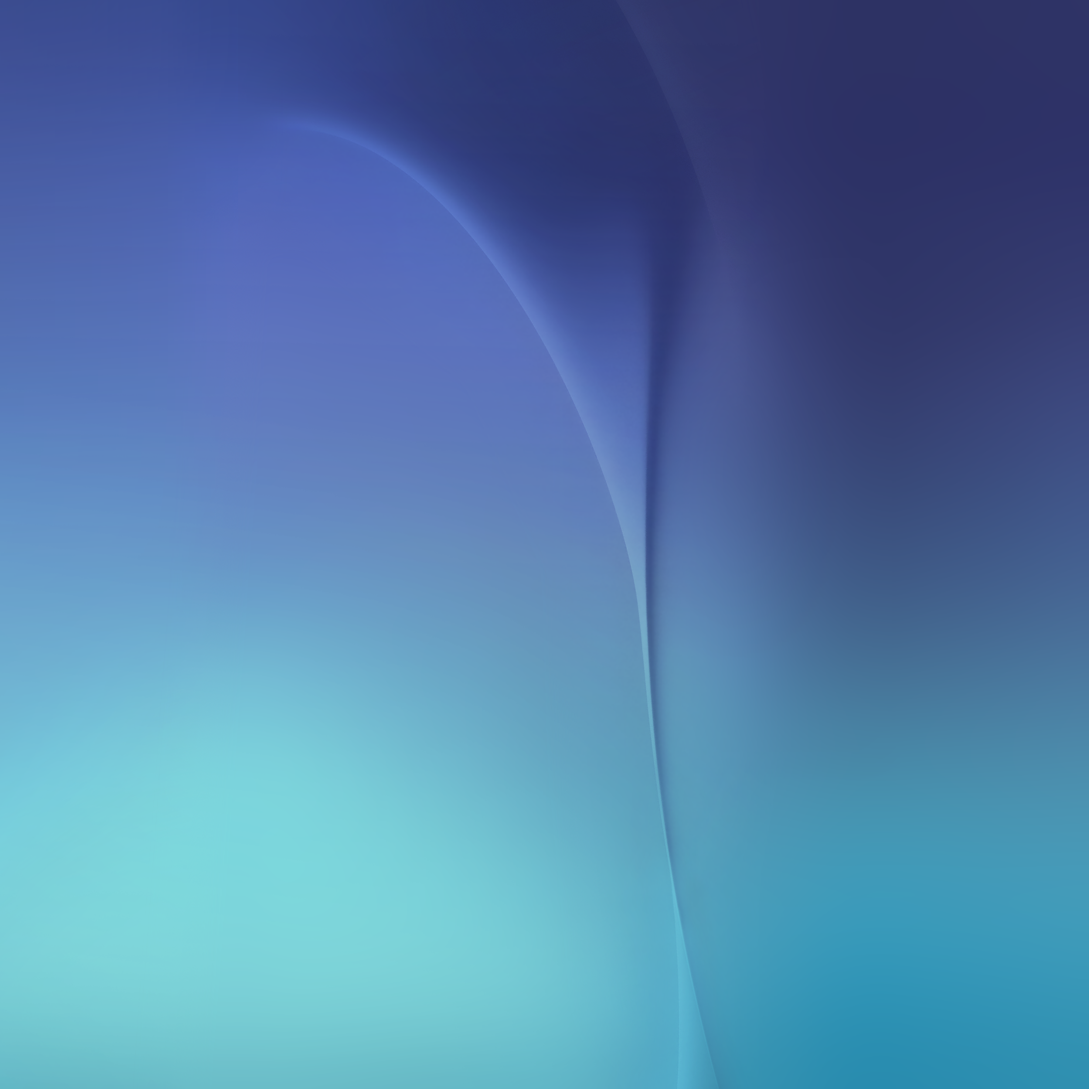 Samsung Galaxy S6 Edge Official Wallpaper 14 Samsung Galaxy S6 2240x2240