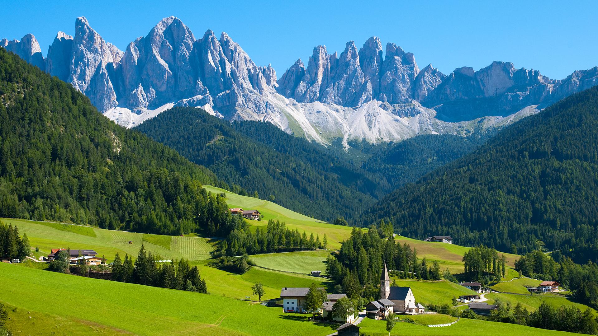 29 Swiss Landscape Wallpapers On Wallpapersafari