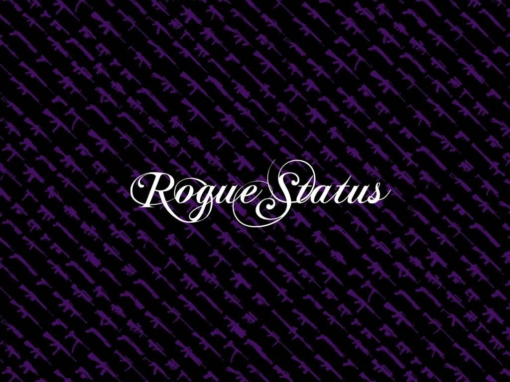 rogue status red wallpaper - photo #13