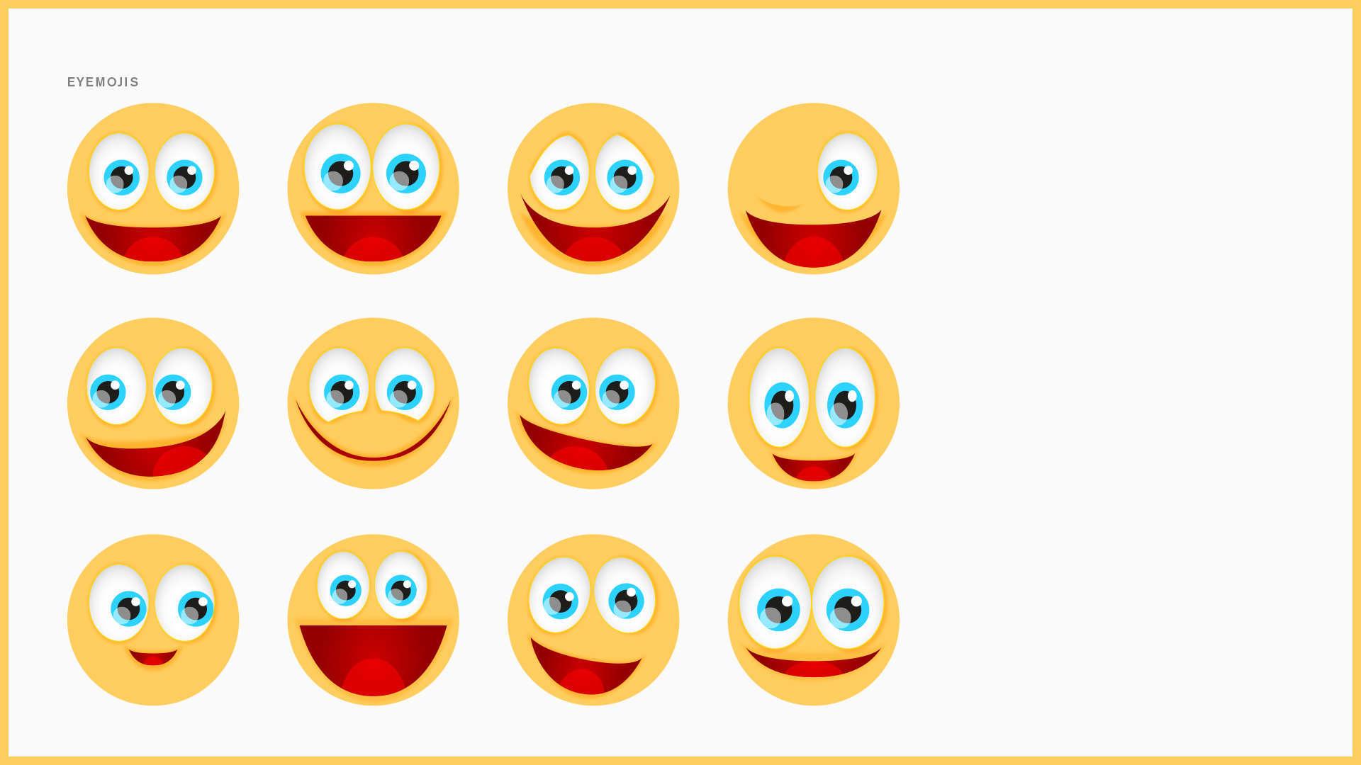 Wallpaper New Emoji Hd Wallpaper 1080p Upload at October 1 2015 by 1920x1080