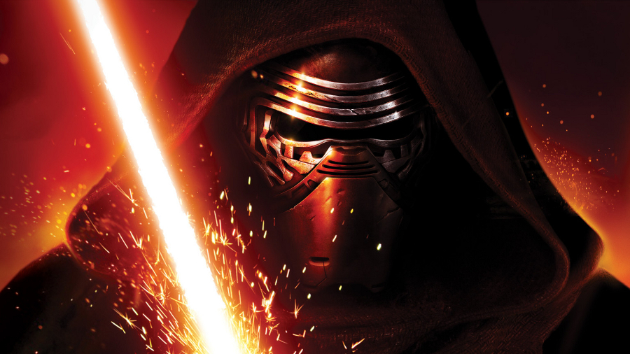 Details on Kylo Ren Snoke and The First Order from Empire Magazine 900x506