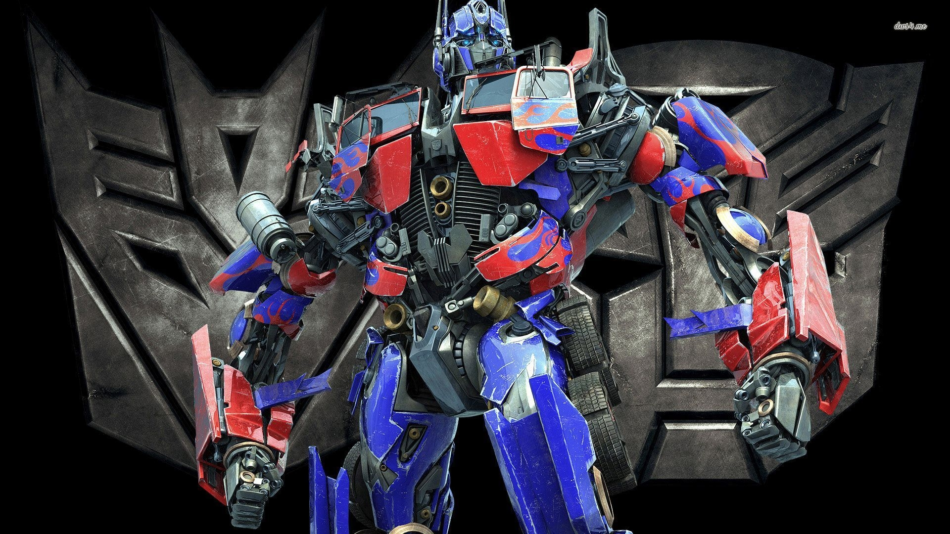 75 ] Optimus Prime Background On WallpaperSafari