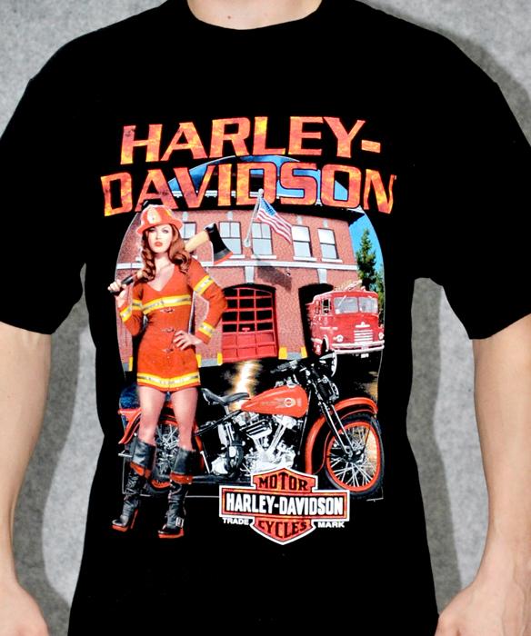 Watch online   harley davidson pin up girl tees 584x700