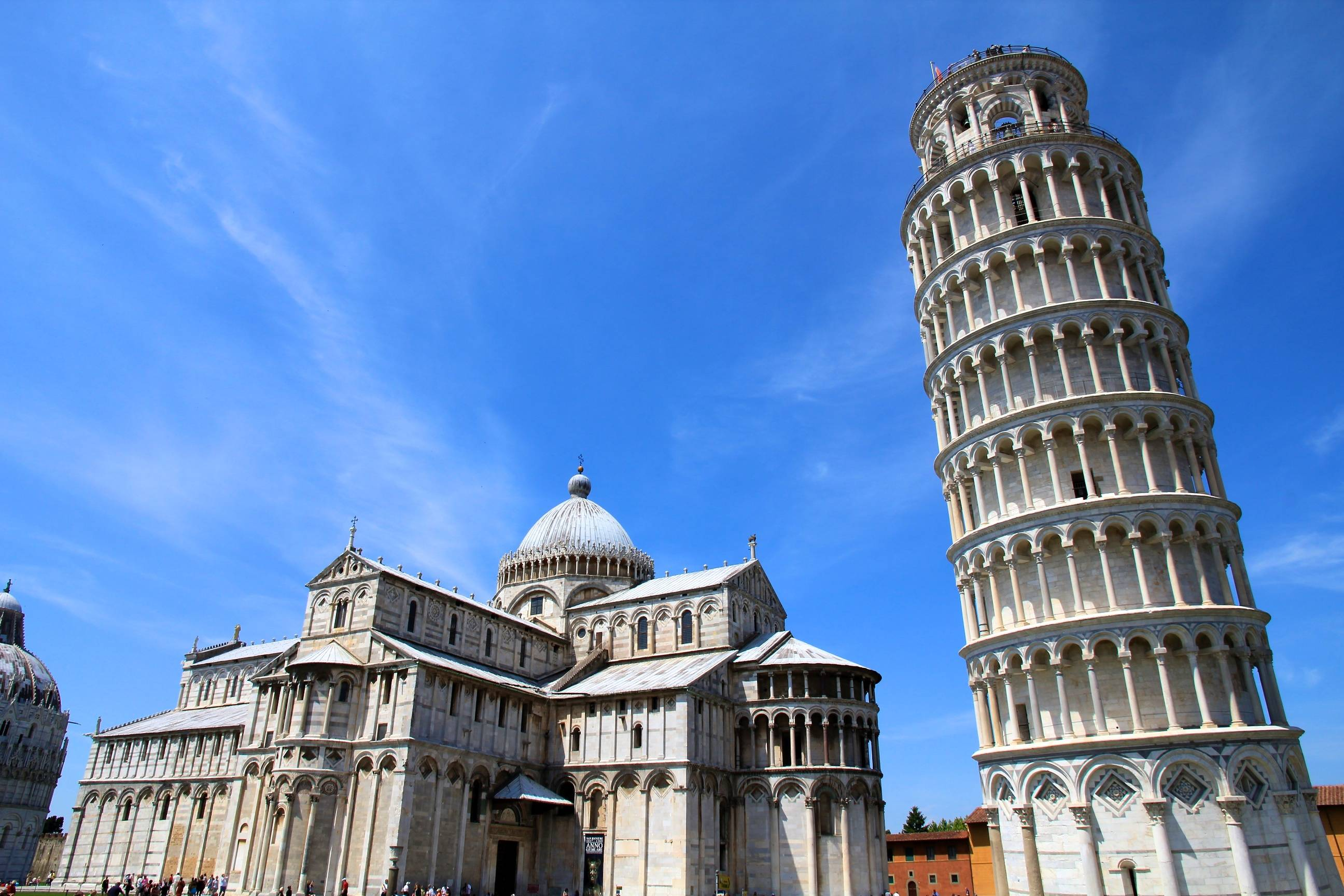 Best 37 Pisa Wallpaper on HipWallpaper Leaning Tower of Pisa 2592x1728