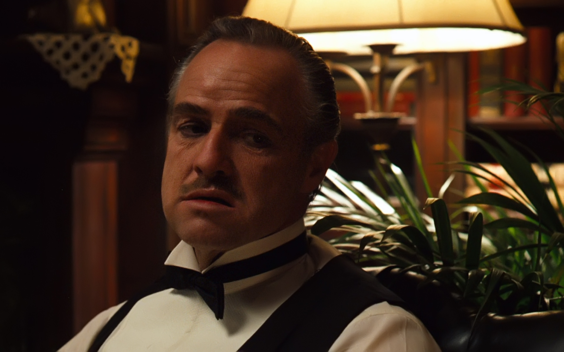 don vito corleone 1920x1200 wallpaper 1632 Movie HD Wallpaper Pc 1920x1200