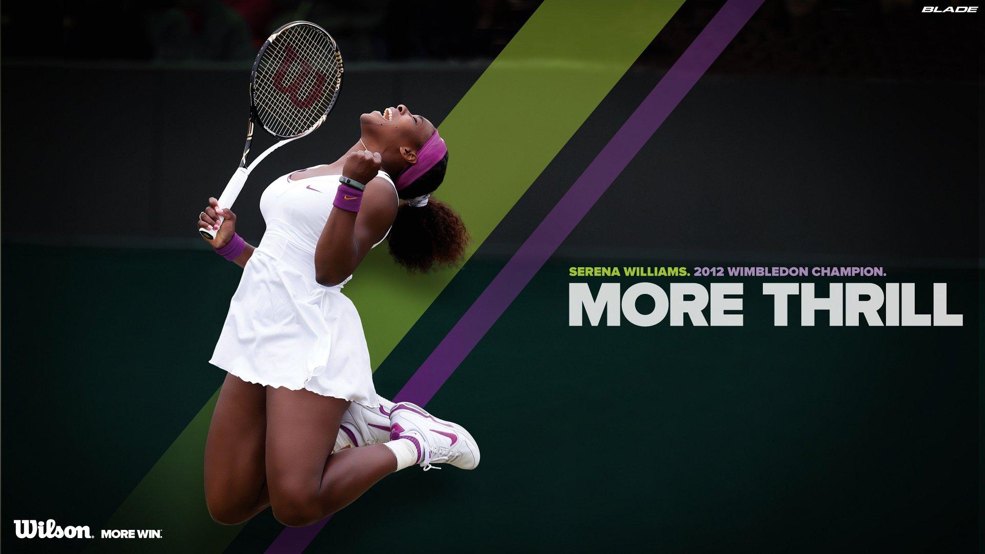 Serena Williams Wallpaper 13   1920 X 1080 stmednet 1920x1080