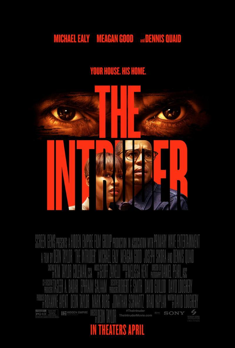 The Intruder 2019   Photo Gallery   IMDb 800x1186