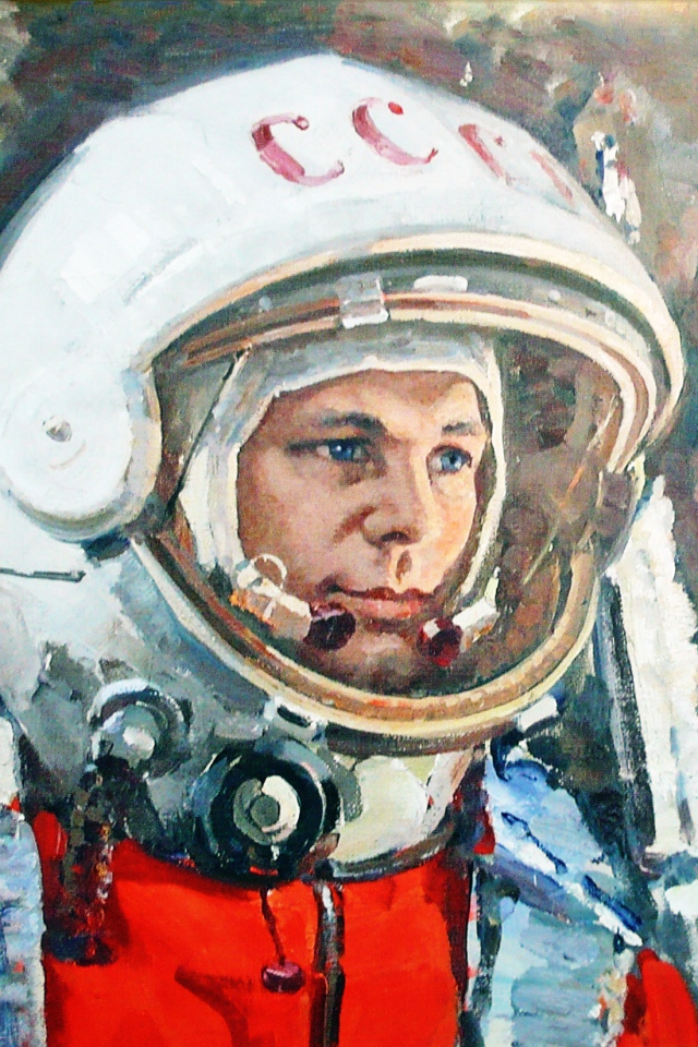gagarin wallpaper - photo #13