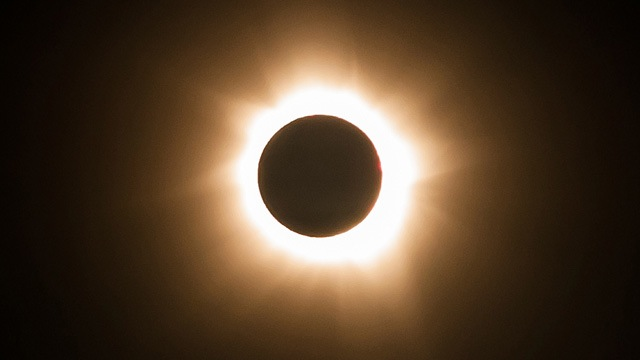 Solar Eclipse: Photos and Wallpapers   Earth Blog