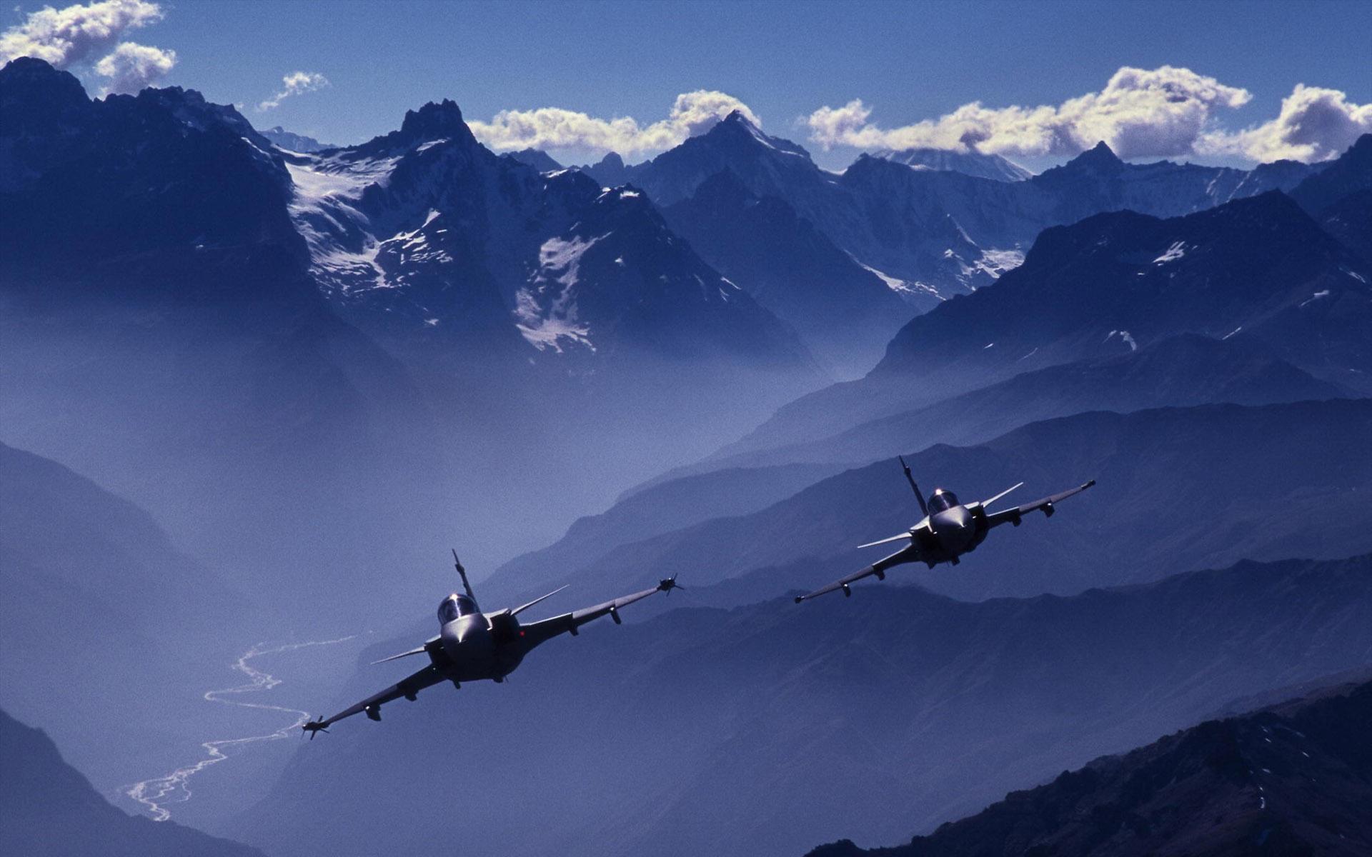 Navy Jets Wallpaper