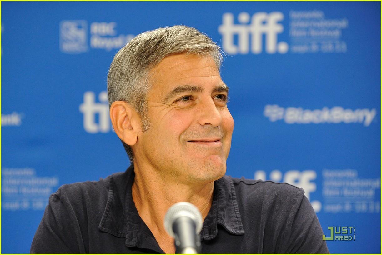 George Clooney larawan George Clooney Descendants Premiere 1222x816