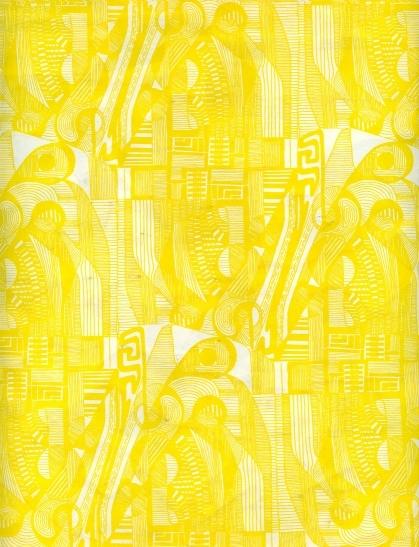The Yellow Wallpaper   kodak super 8 movie projectors 419x547