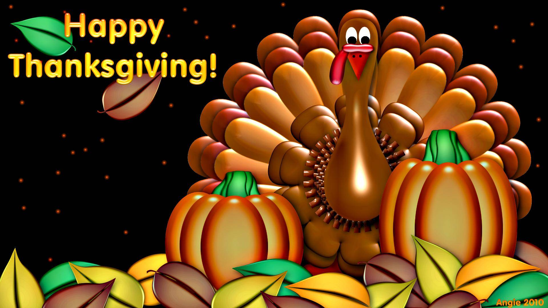 Funny Thanksgiving Wallpaper Backgrounds 1920x1080