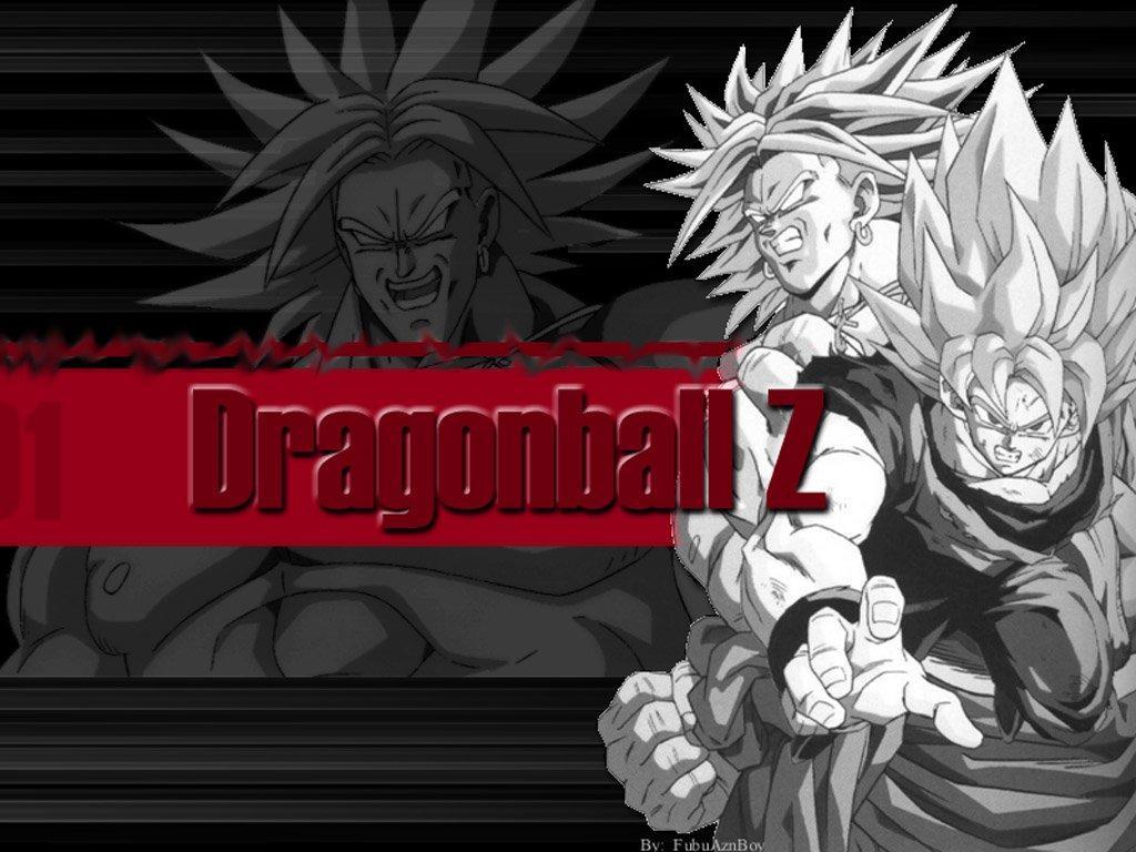 Best Dragon Ball Z hd wallpapers ImageBankbiz 1024x768