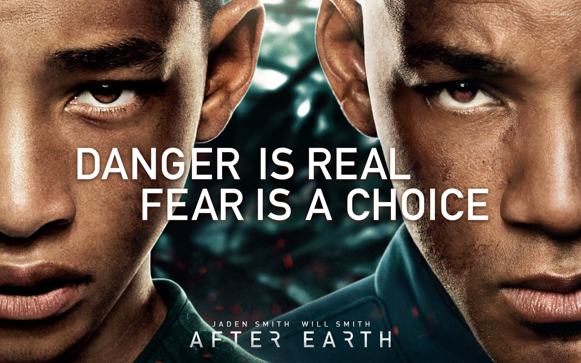 After Earth [2] wallpaper   Movie wallpapers   40044 1920x1200