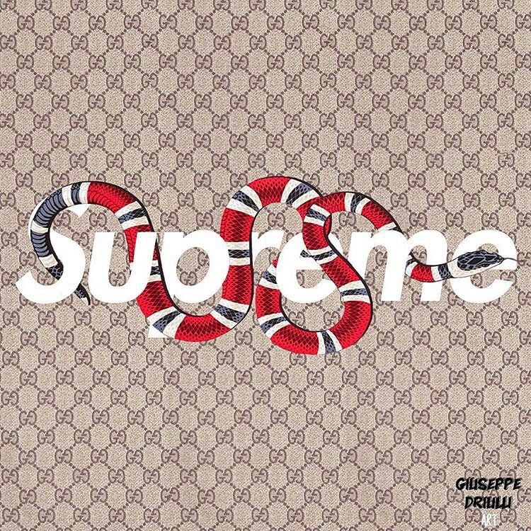 STREETBEFASHION Foto Wallpaper Supreme wallpaper Dope 750x750