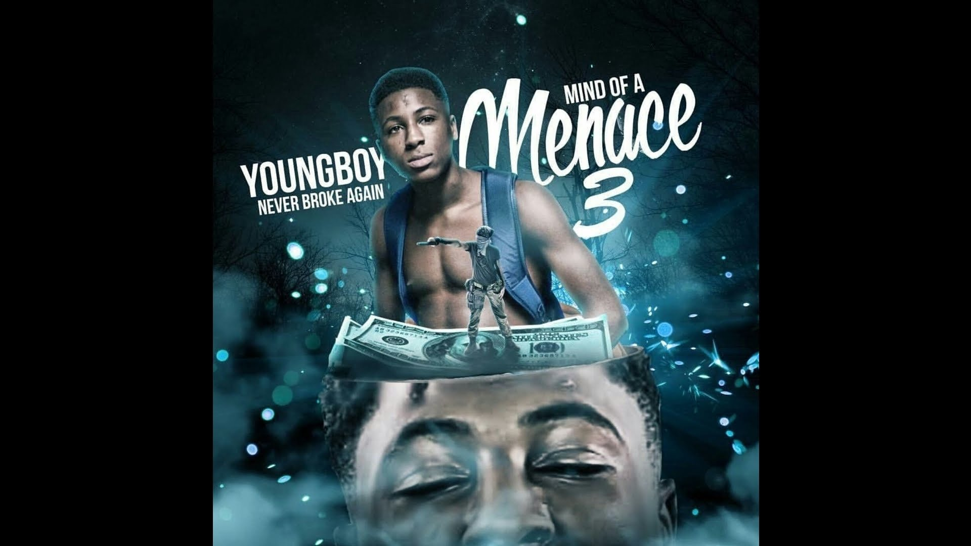 NBA Youngboy   Bootin In This 1920x1080