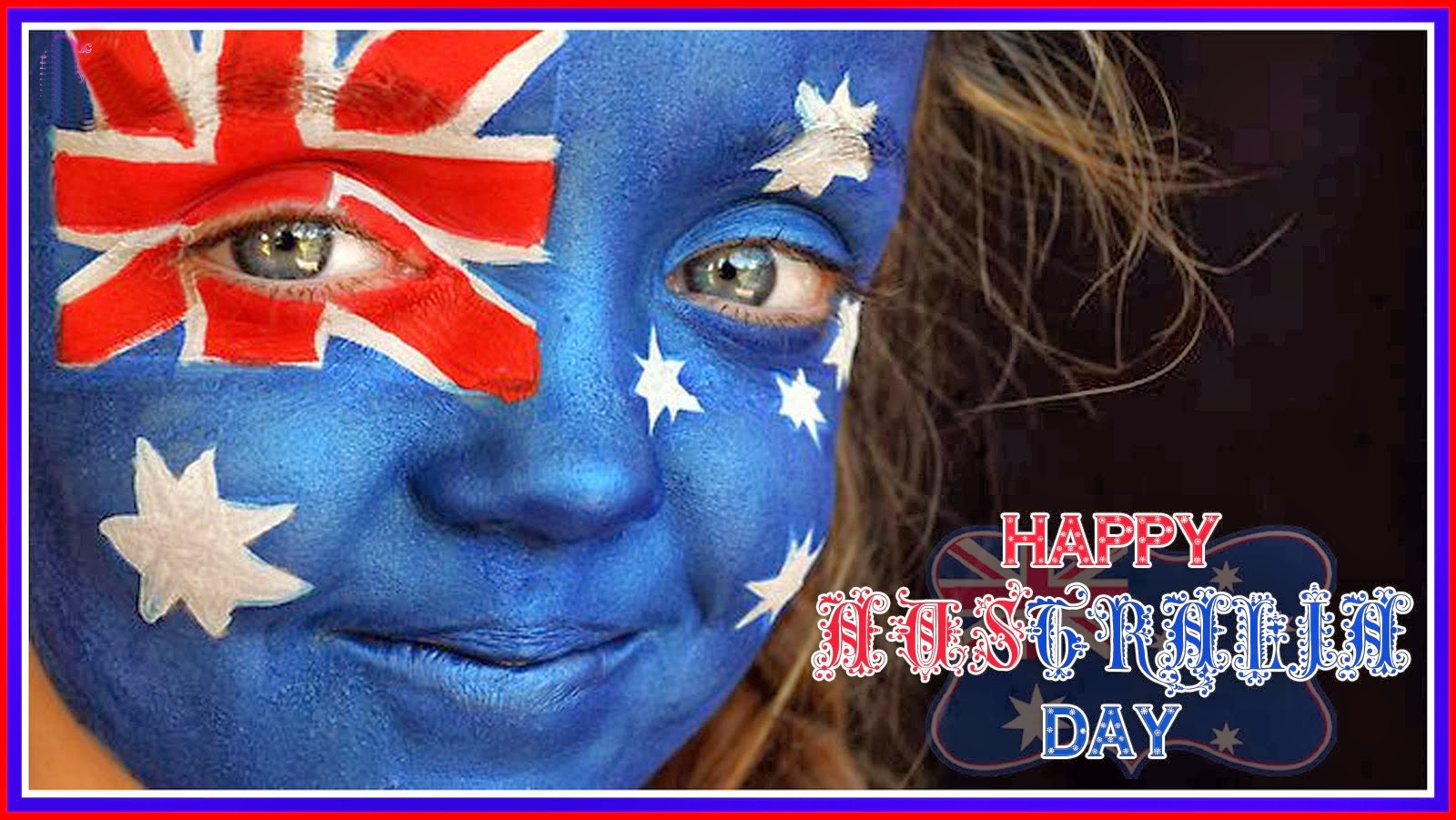 Australia Day Wallpaper 71 images in Collection Page 1 1600x901