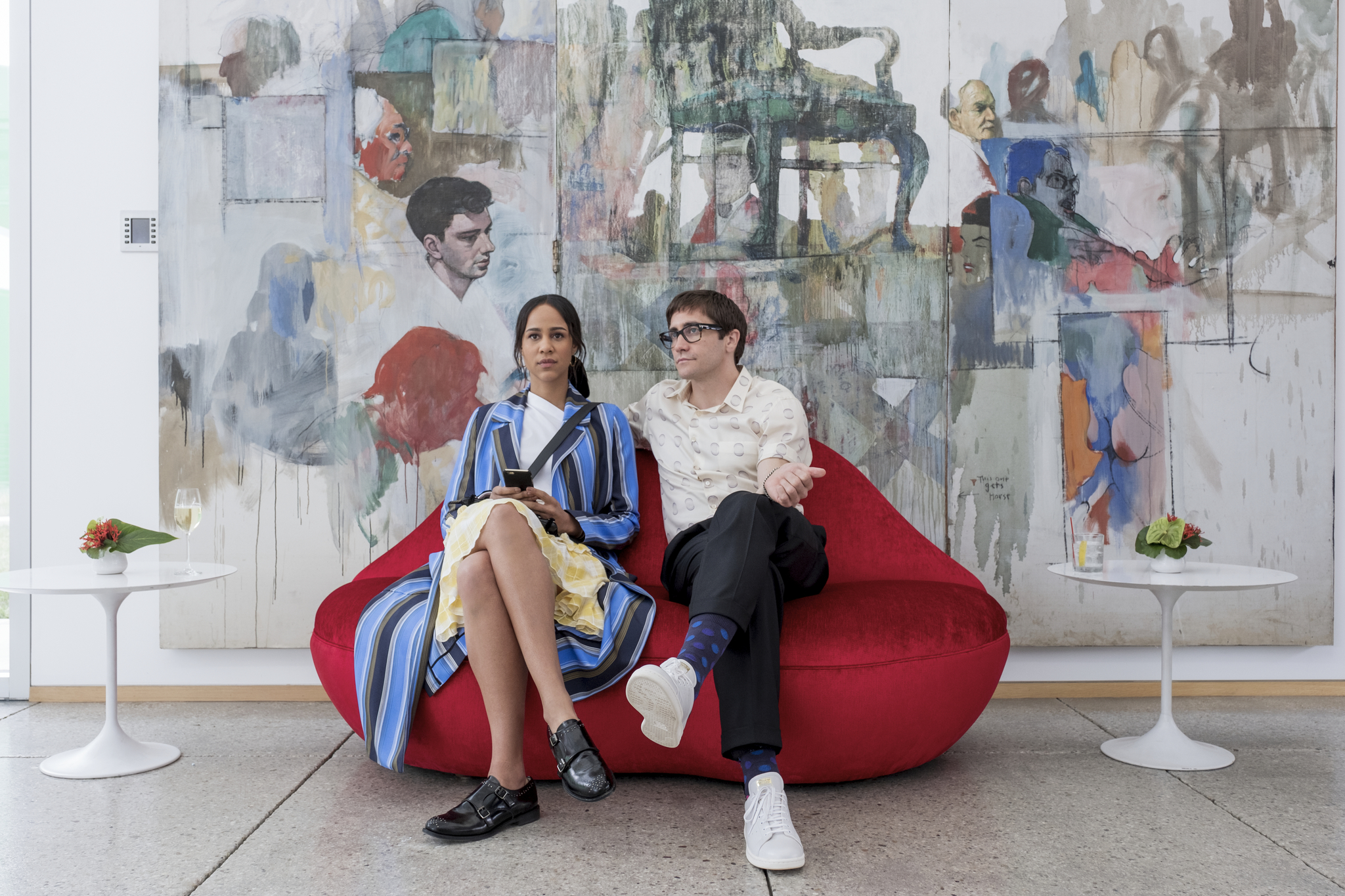 Velvet Buzzsaw 2019   Photo Gallery   IMDb 2048x1365