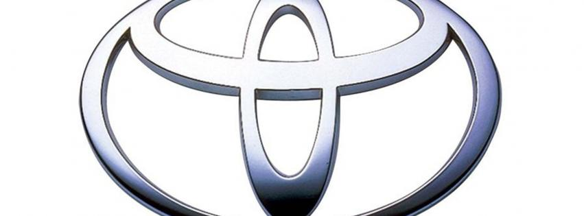 toyota logo hd wallpaper   Background Wallpapers for your Desktop and 851x315