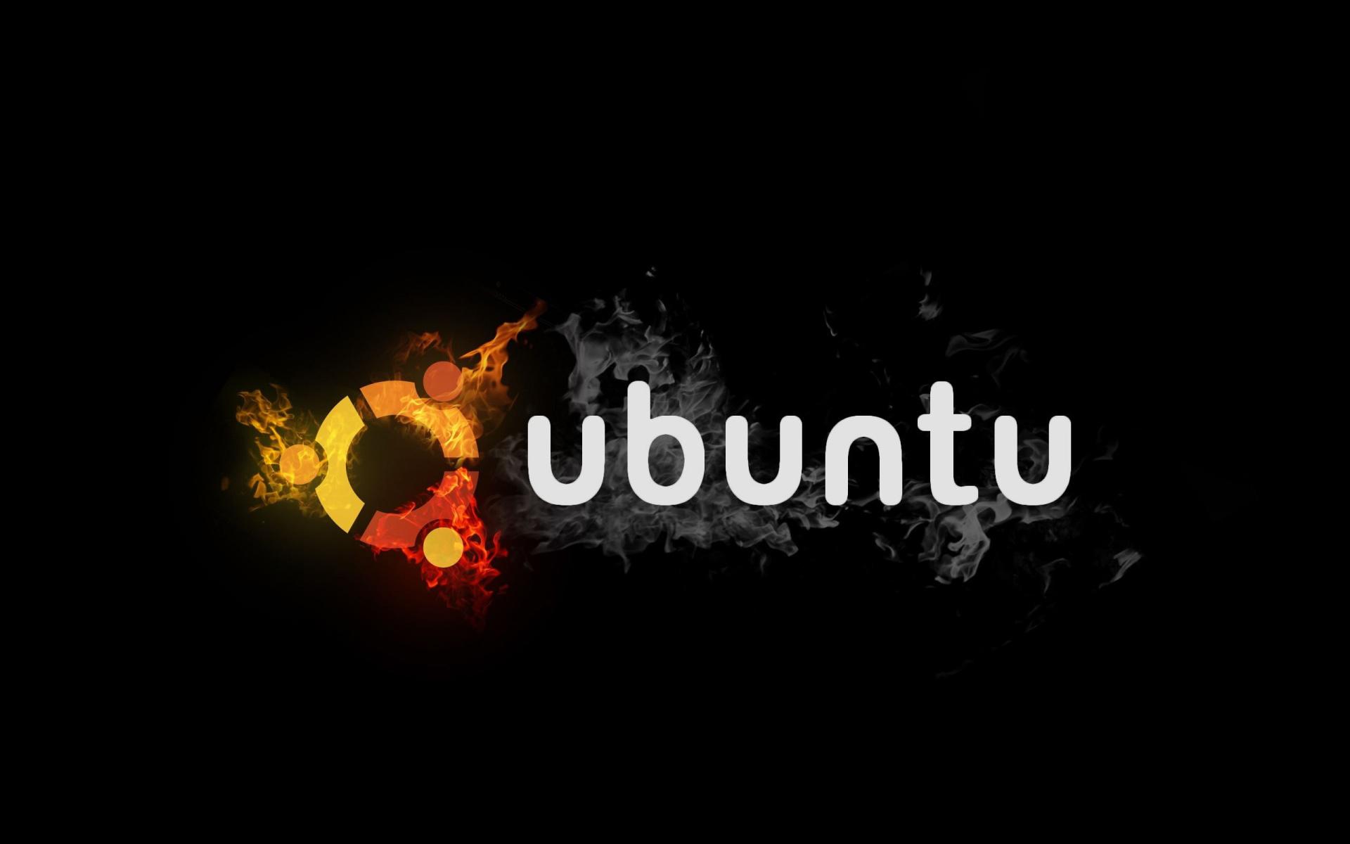 Ubuntu 1920x1200