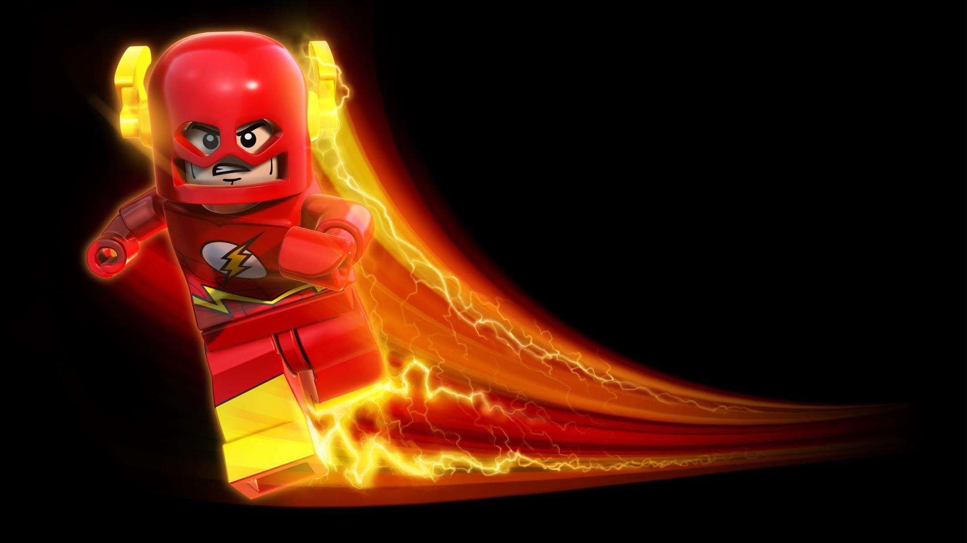 share this LEGO Flash my current favorite wallpaper wallpapers 1920x1080