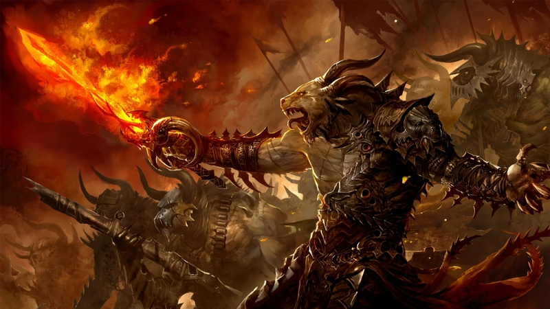 Video Games Hd Wallpapers Subcategory Guild Wars Hd Wallpapers 800x450