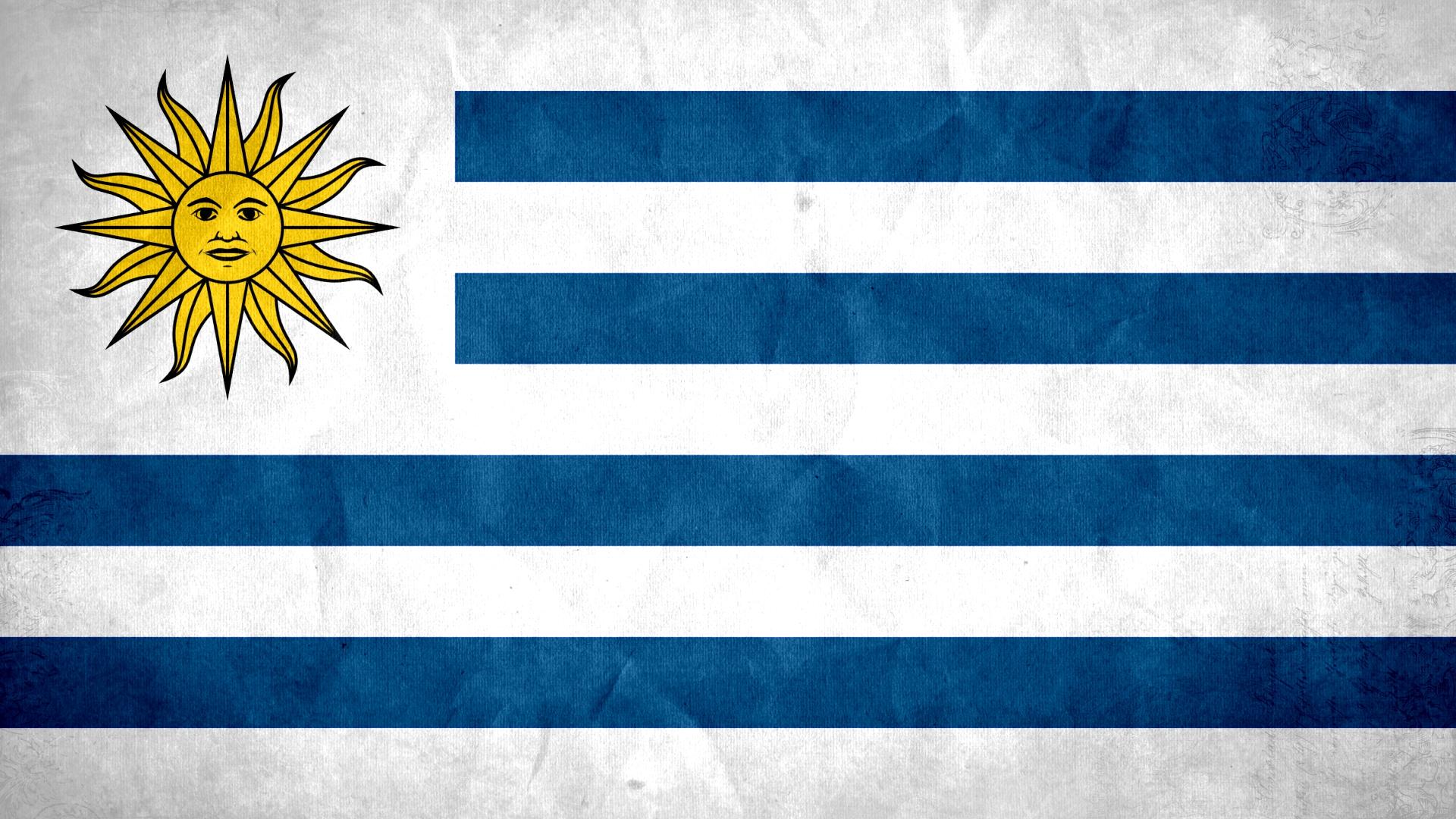 Uruguay Flag HD Wallpaper 1920x1080 ID60735   WallpaperVortexcom 1920x1080